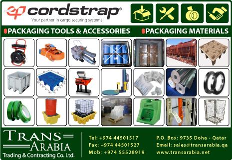 TRANS ARABIA TRADING & CONTRACTING CO LTD