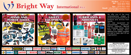 BRIGHT WAY INTERNATIONAL WLL