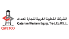 QATARIAN WESTERN EQUIP TRAD CO WLL