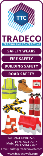 SAFETY EQUIPT & CLOTHING TRADECO TRADING & CONTRACTING WLL SUPPLIERS IN DOHA QATAR WSRBBA