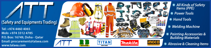 ATT SAFETY & EQUIPMENTS TRADING WLL