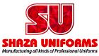 SHAZA UNIFORMS