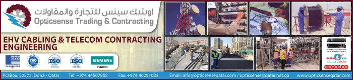 OPTICSENSE TRADING & CONTRACTING WLL