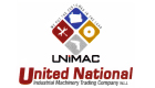 UNITED NATIONAL INDUSTRIAL MACHINERY TRADING CO WLL ( UNIMAC )