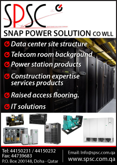 SNAP POWER SOLUTION CO WLL