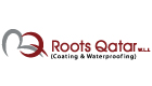 WATERPROOFING CONTRACTORS & SERVICES ROOTS QATAR ROOTS QATAR WLL ( PAINTING & WATERPROOFING DIV ) suppliers in doha qatar